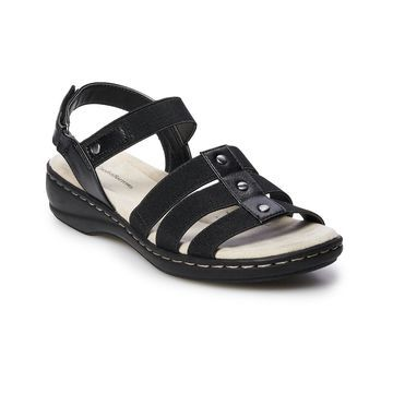 Croft & Barrow Brownstone Women's Sandals