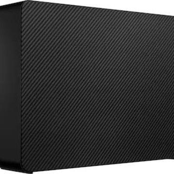 Seagate Expansion 12TB USB 3.0 External Hard Drive, Black (STKP12000400) | Quill