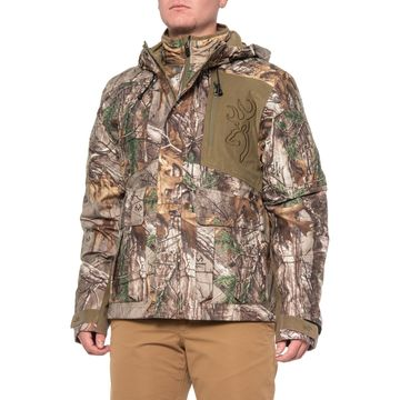 Browning BTU 3-in-1 Parka - Waterproof, Insulated (For Men)
