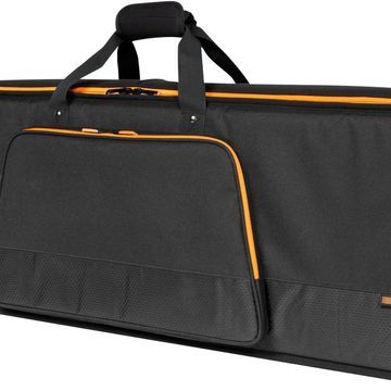 Gold Series Keyboard Bag with Backpack and Shoulder Straps