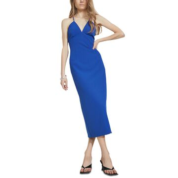 Bardot All About The Back Midi Dress