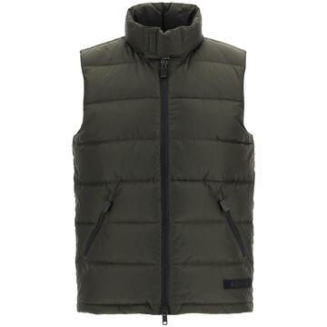 Aspesi Slim Re Down Vest