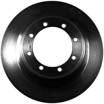 Rear Brake Rotor, PRT5280