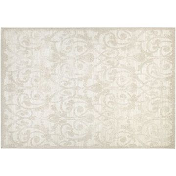 Couristan Marina Cannes Floral Rug