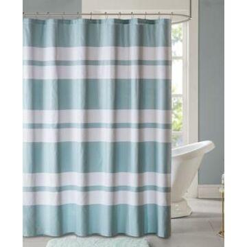 "Jla Home Ciel 72""x 72"" Shower Curtain Bedding"