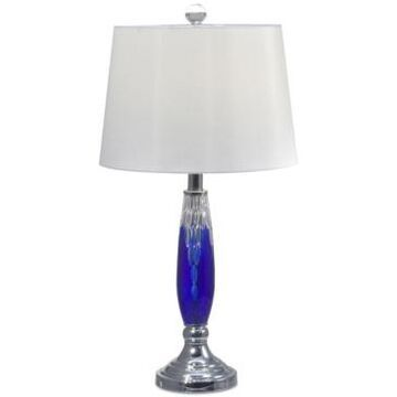 Dale Tiffany Blue Marble Ii Table Lamp