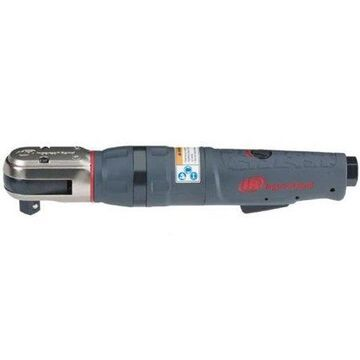 INGERSOLL RAND 1207MAX-D4 Air Ratchet Wrench,10-4/5 In. L,Front