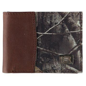 South Carolina Gamecocks Bi-Fold Camo Wallet