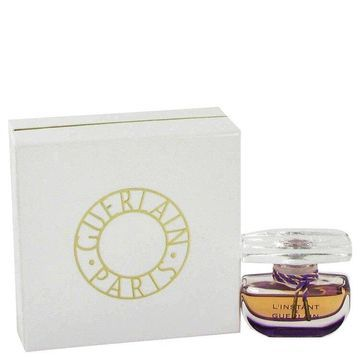 L'instant by Guerlain Pure Perfume .25 oz for Women (Package of 2)