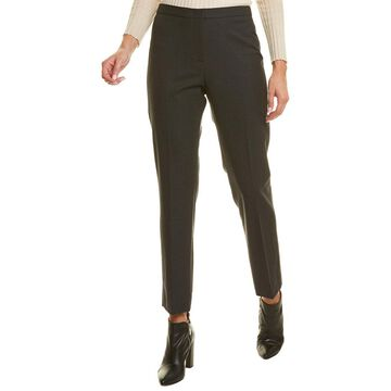 Piazza Sempione Wool-Blend Trouser
