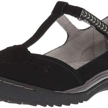 Jambu Womens Sunkist Closed Toe Walking Sport Sandals