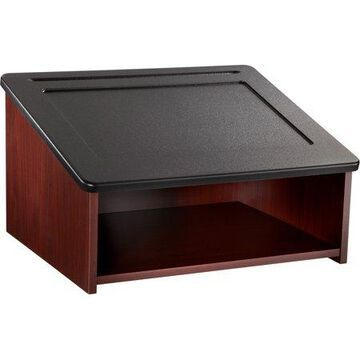 Safco, Table Top Lectern, 1 / Each