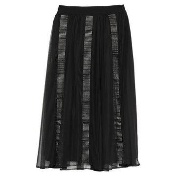 SILVIAN HEACH Midi skirt