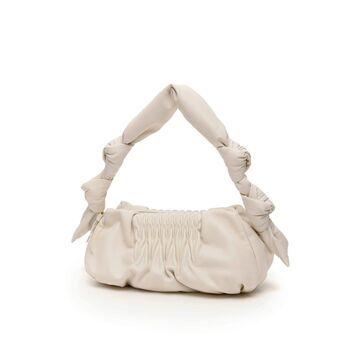 Miu Miu Knots Nappa Bag