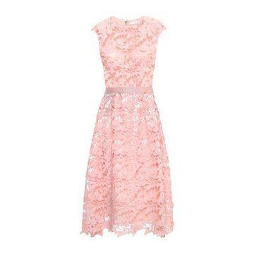 FOREVER UNIQUE 3/4 length dress
