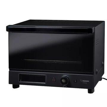 Zojirushi Micom Toaster Oven, Black