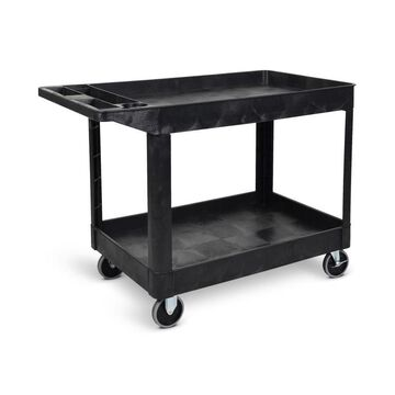 Luxor 33-in-Drawer Utility Cart