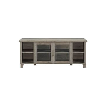 Walker Edison Rustic TV Stand