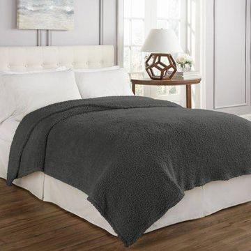 Beautyrest Cosette Ultra Soft Blanket