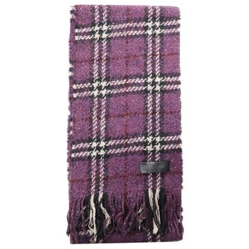 Burberry Multicolour Wool Scarves