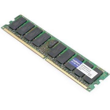 AddOn 4GB DDR4 SDRAM Memory Module - 4 GB (1 x 4 GB) DDR4 SDRAM - CL15 - 1.20 V - Non-ECC - Unbuffered - 288-pin - DIMM