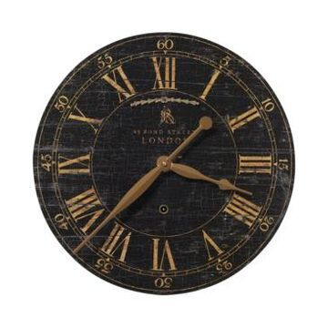 Uttermost Bond Street Clock