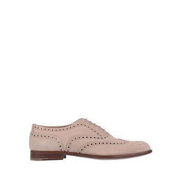 CHURCH'S Lace-up shoe