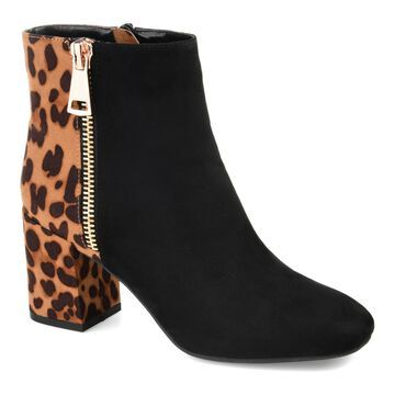 Journee Collection Sarah Women's Ankle Boots