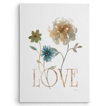 Wexford Home 'Simple Love' Print