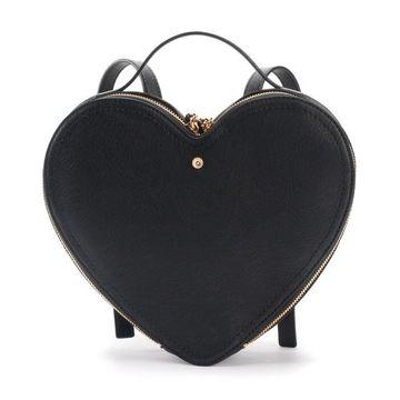 LC Lauren Conrad Heart Backpack