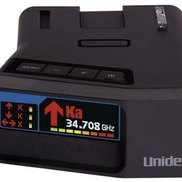 Uniden Xtreme Range Radar Detector