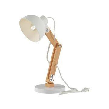 Lavish Home Swing Arm Led Desk Lamp