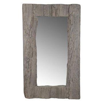 Soren Magnesia Mirror, 24x2.5x39