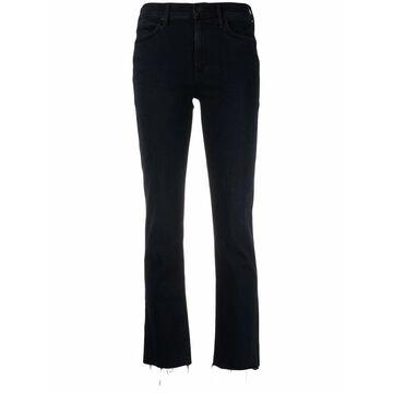 Mother Jeans Black