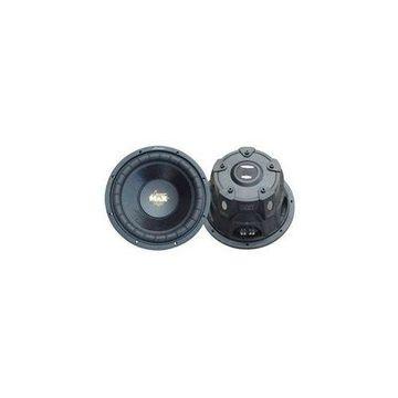 Lanzar MAXP154D Woofer - 2000 W PMPO - 8 Ohm - 15.40