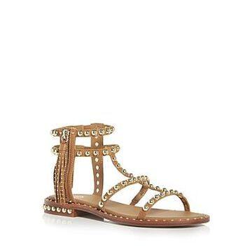 Ash Women's Power Studded Gladiator Sandals