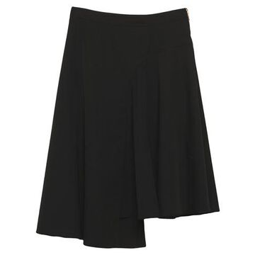 ROCHAS Midi skirt