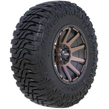 Federal Xplora M/T Mud-Terrain Tire - 37X13.50R18 D 8ply
