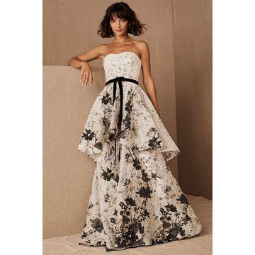 Marchesa Notte Rydal Dress
