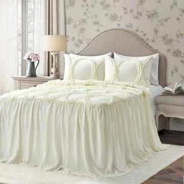Lush Decor Riviera Bedspread Set