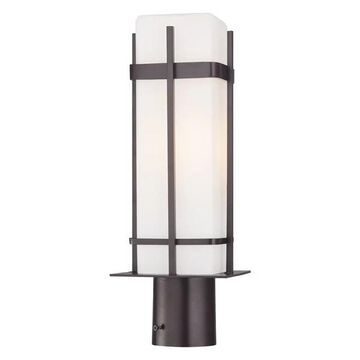 Minka-Lavery Sterling Heights One Light Wall Mount 72356-615B-PL