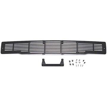 Putco 87160 Billet Grille For Ford F-150, Stainless Steel Bumper Insert
