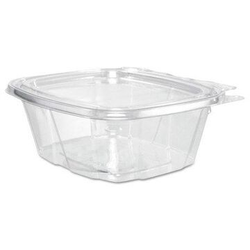 Dart ClearPac 16 Oz Container Lid Combo-Packs, Clear, 200 count