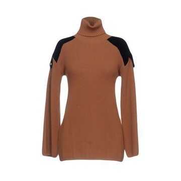 SPACE STYLE CONCEPT Turtleneck