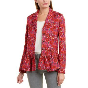 Lela Rose Womens Jacket