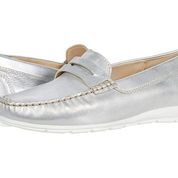 ara Ashland (White Gold Gauchosoft) Women's Shoes