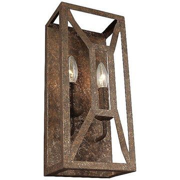 Marquelle Wall Sconce by Feiss