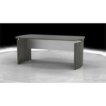 ''Mayline 72''''W Desk''