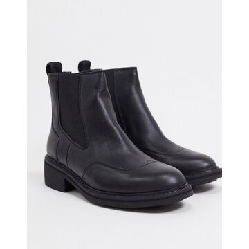 G-Star Tacoma Chelsea boot in black