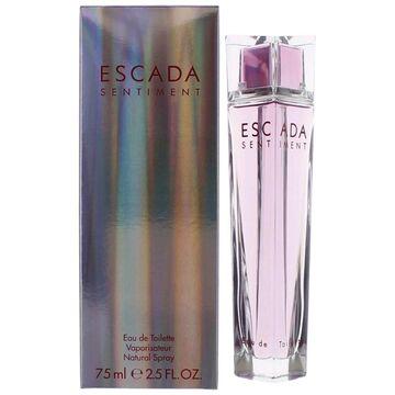 Escada Sentiment by Escada, 2.5 oz EDT Spray for Women